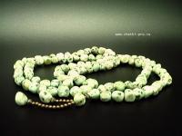 буддийские четки 108 бусин из кварца